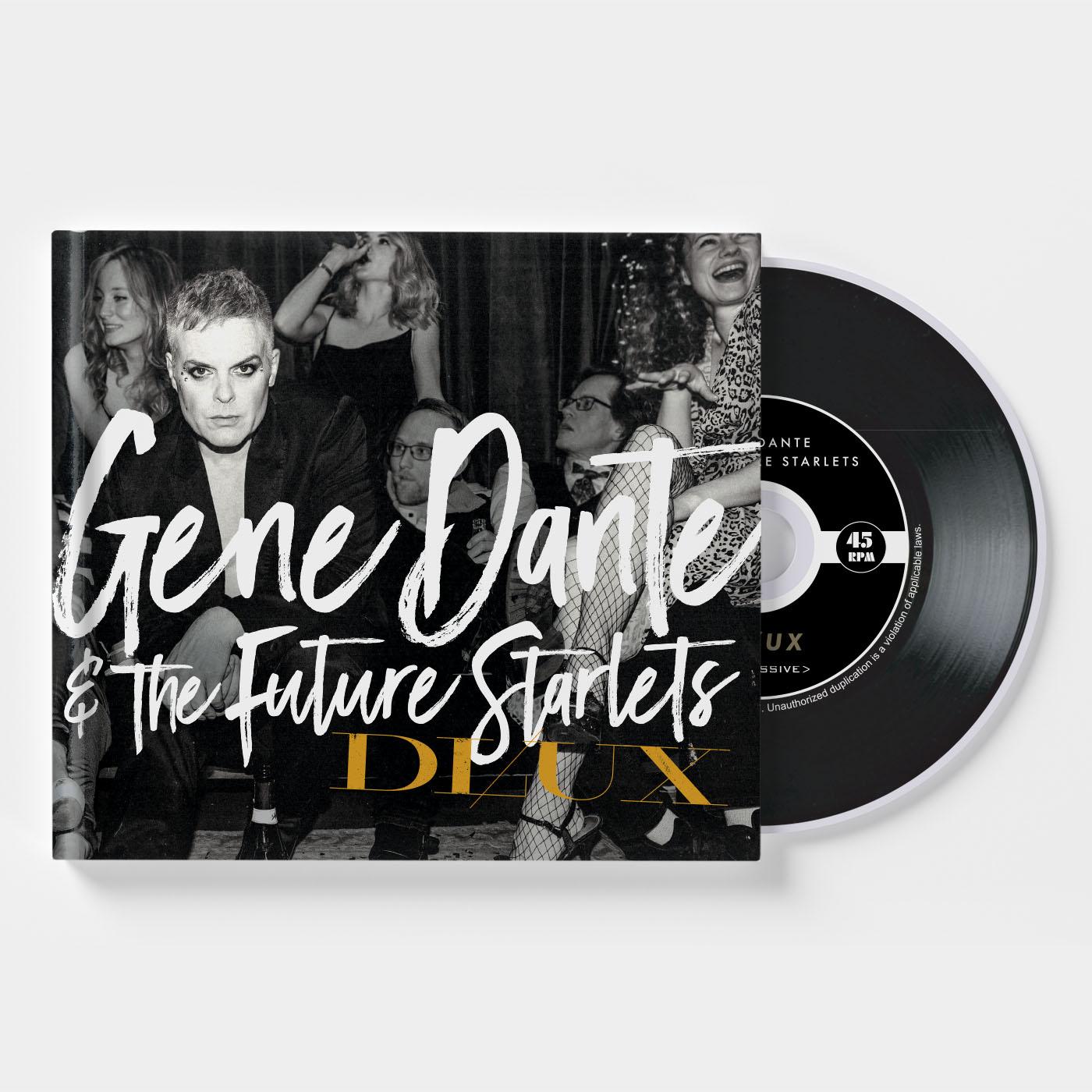 Gene Dante & The Future Starlets